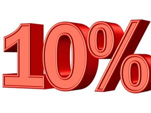 Hausse de la TVA à 10 % … la mesure de trop ?