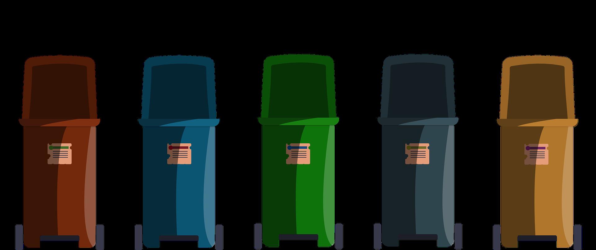 Taxe ou Redevance d'enlèvement des ordures ménagères
