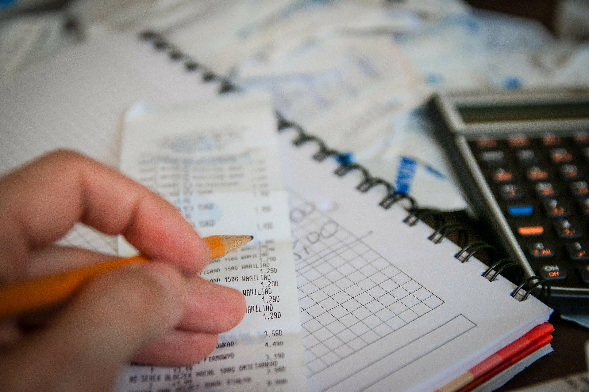 mensualités d'emprunt