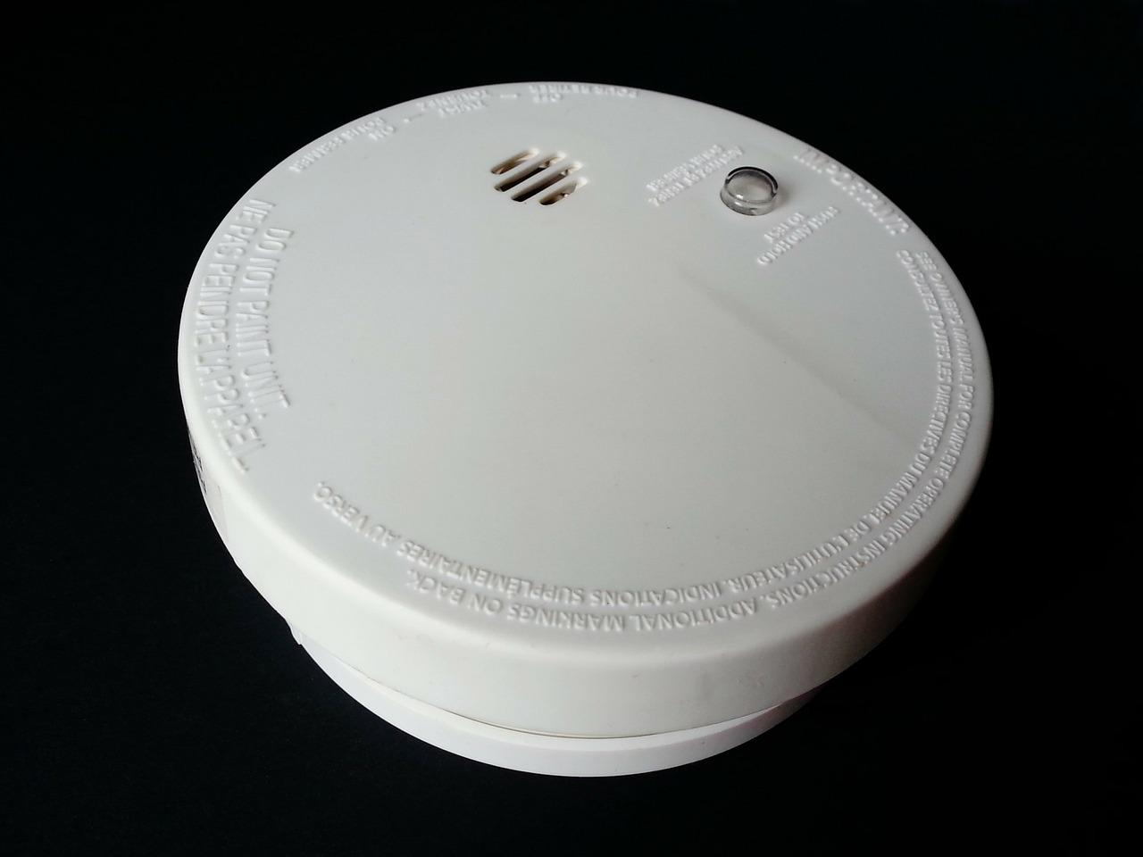 détecteurs de fumée sont obligatoires