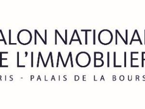 Salon National de l'Immobilier, profitez-en pour venir discuter avec les acteurs du marché !