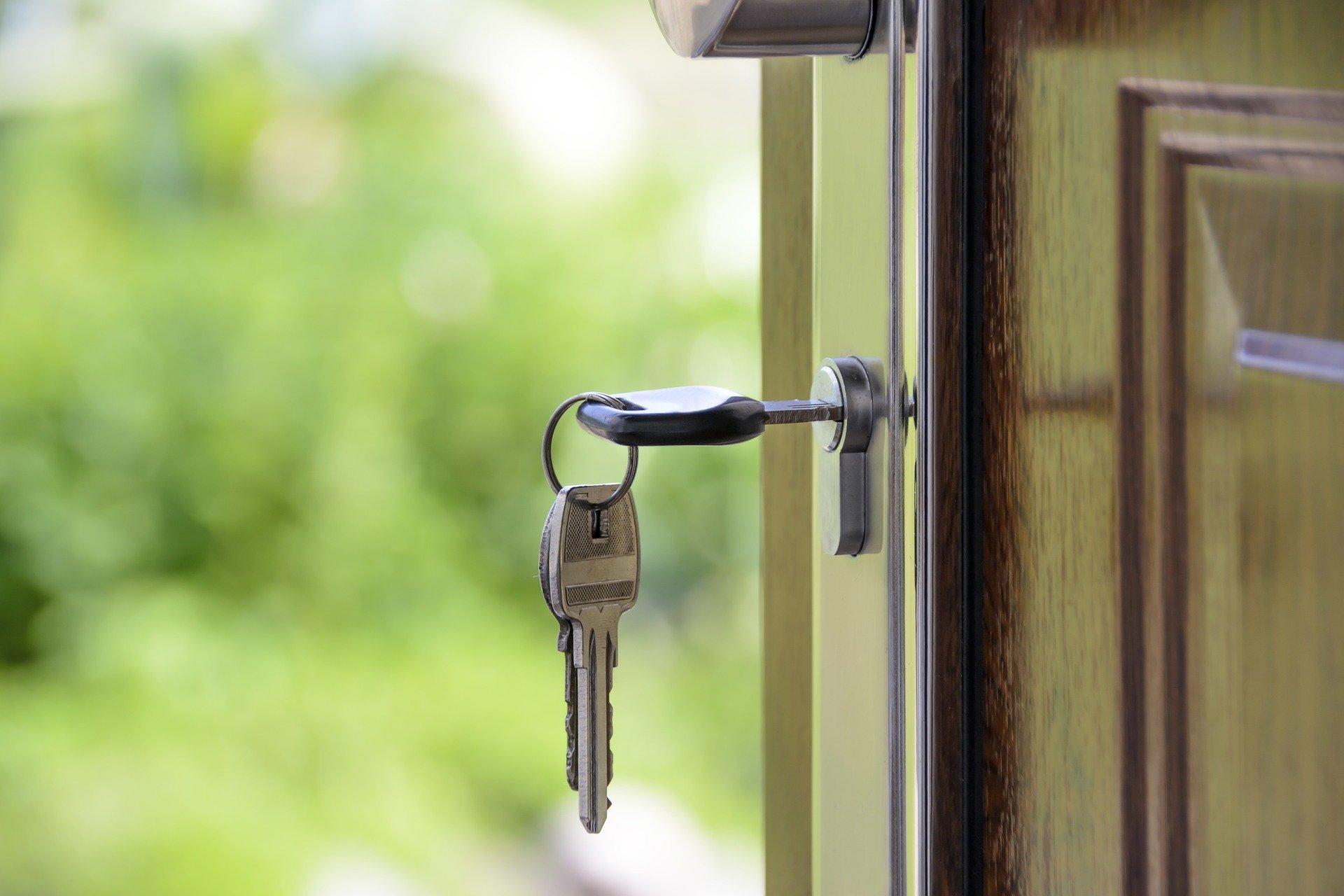 récupérer un logement loué