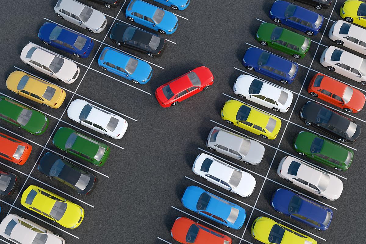 place de parking adoptez la bonne stratégie