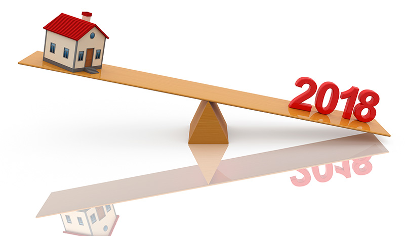 changements immobiliers balance 2018