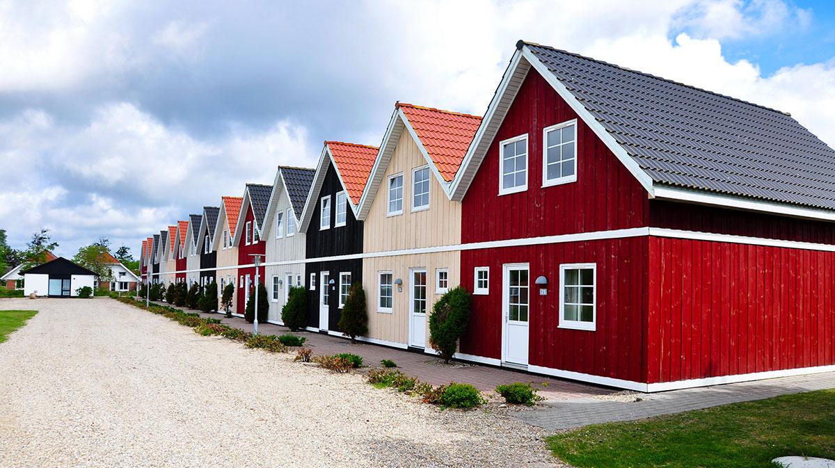 surtaxe sur les résidences secondaires