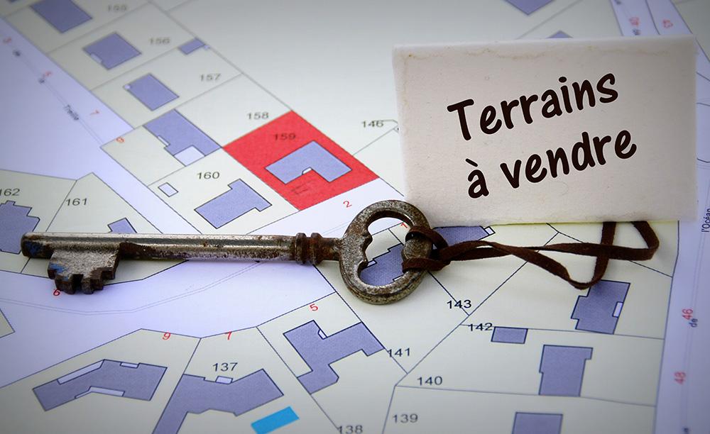 Vente De Terrain En Zone Tendue 70 A 100 D Abattement