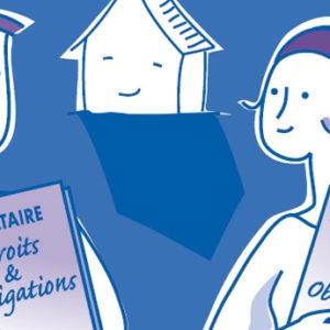 Le Droit De Visite Du Proprietaire Pour Relouer Son Logement
