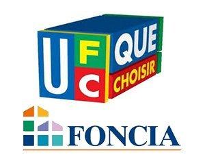 UFC-que Choisir désavouée Foncia Gererseul