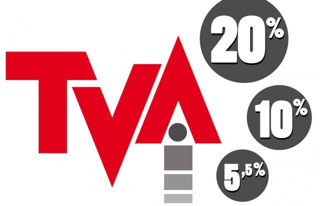 TVA travaux rénovation