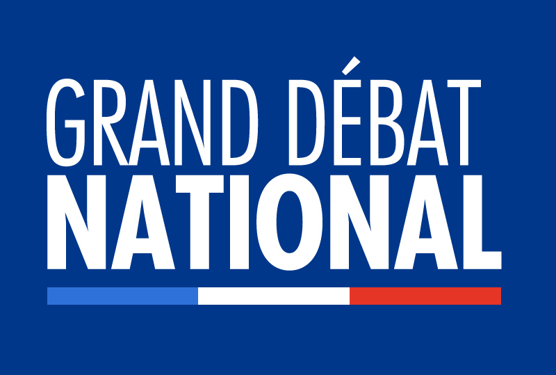 Gererseul grand debat national